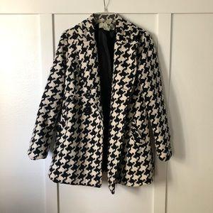 JOLT coat
